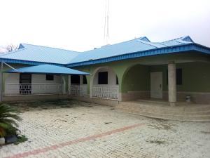 3 bedroom Detached Bungalow House for rent Located along vio at mabushi Mabushi Abuja