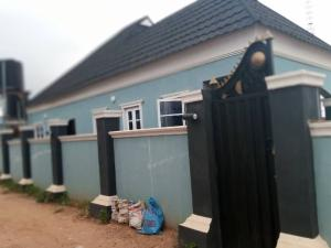 3 bedroom Detached Bungalow House for sale Ikola Ipaja Ipaja Lagos