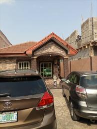 3 bedroom Detached Bungalow for sale Estate Oko oba Agege Lagos