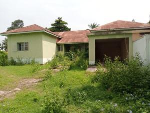 3 bedroom Detached Bungalow House for sale Iyanganku Ibadan Oyo