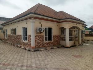 3 bedroom Detached Bungalow for sale Located At Crd Estate Lugbe Abuja