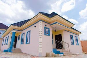 3 bedroom Detached Bungalow House for sale Behind Omnipotent Church, Thinkers Corner Enugu Enugu
