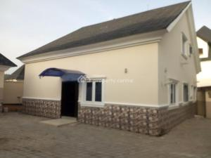 3 bedroom Semi Detached Bungalow House for rent Estate Gwarinpa Abuja