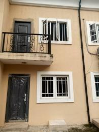 3 bedroom Terraced Duplex House for rent Cornal Road  Jibowu Yaba Lagos