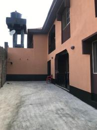 5 bedroom Terraced Duplex House for sale Afin Iyanu  Eleyele Ibadan Oyo