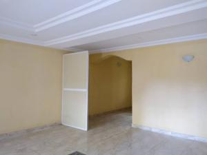 3 bedroom Flat / Apartment for rent Located along lento aluminum Life Camp Abuja