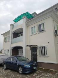 3 bedroom Flat / Apartment for rent Lekki scheme 2 Abraham adesanya estate Ajah Lagos