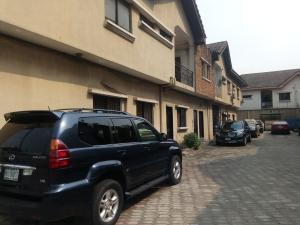3 bedroom Flat / Apartment for sale Off Joel Ogunnaike Road Ikeja GRA Ikeja Lagos