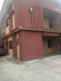 3 bedroom Shared Apartment Flat / Apartment for rent Bayo Ajayi Street  Agidingbi Ikeja Lagos