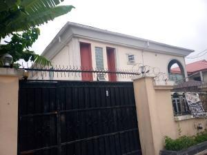3 bedroom Blocks of Flats House for rent Mega Estate Badore Ajah Lagos