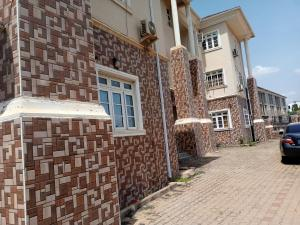 4 bedroom Flat / Apartment for rent Located off lento aluminum Life Camp Abuja