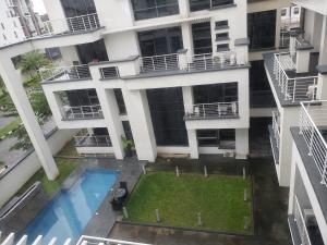 3 bedroom Flat / Apartment for rent Off Fourth Avenue Banana Island Ikoyi Lagos