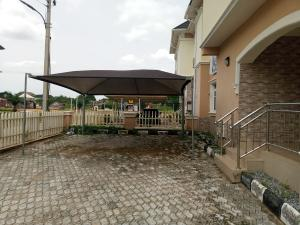 4 bedroom Semi Detached Duplex House for rent Located at river park estate Lugbe Abuja