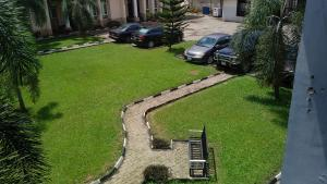 3 bedroom Terraced Duplex House for rent At Ikeja GRA Ikeja Lagos