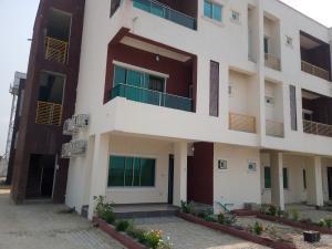 3 bedroom Terraced Duplex House for rent Meridian Park Estate Awoyaya Ajah Lagos
