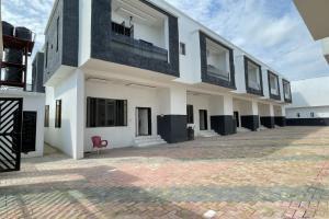 3 bedroom Terraced Duplex for sale Lekky Palm City Estate Ajah Lagos