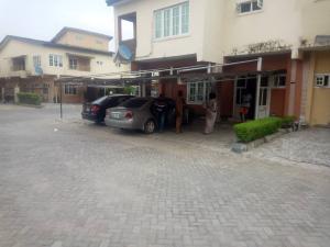 3 bedroom Terraced Duplex House for rent Behind Lagos Business School, Abraham Adesanya Lekki Phase 2 Lekki Lagos