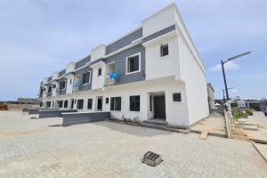 3 bedroom Terraced Duplex House for sale Ajah Lagos