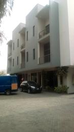 3 bedroom Terraced Duplex House for rent Mosley Road Ikoyi Lagos