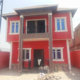 3 bedroom Mini flat Flat / Apartment for rent Harmony Estate Ado Ajah Lagos