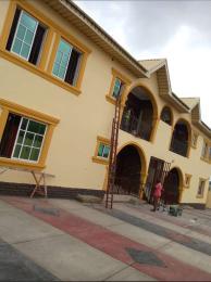3 bedroom Blocks of Flats House for rent Akoto estate in Elebu  Akala Express Ibadan Oyo