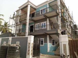 3 bedroom Blocks of Flats House for rent Felele straight  Challenge Ibadan Oyo