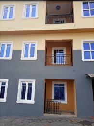 3 bedroom Blocks of Flats House for rent Zionist estate  Akala Express Ibadan Oyo