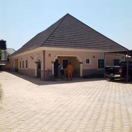 3 bedroom Detached Bungalow for sale Sabo Gra Chikun Kaduna