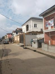 3 bedroom Flat / Apartment for rent ONAYADE STREET  Jibowu Yaba Lagos