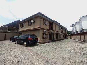 3 bedroom Semi Detached Duplex House for rent Off Stadium Road Port Harcourt Rivers