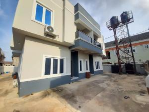 3 bedroom Semi Detached Duplex for rent Opic Estate Isheri North Ojodu Lagos