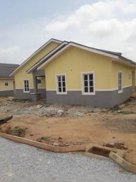 3 bedroom Detached Bungalow House for sale Kuje Abuja