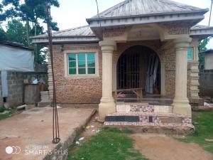 Detached Bungalow House for sale Olorunisola after deeperlife Ayobo  Lagos Ayobo Ipaja Lagos