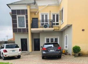 3 bedroom Self Contain Flat / Apartment for sale Magodo GRA ph1 Lagos Magodo GRA Phase 1 Ojodu Lagos
