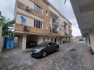 3 bedroom Flat / Apartment for rent Off Queen's Drive Ikoyi Lagos