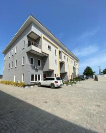 3 bedroom Terraced Duplex House for sale Chevron toll gate chevron Lekki Lagos
