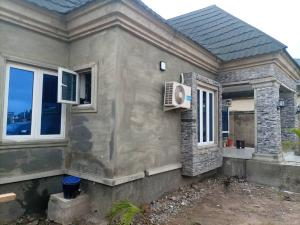 3 bedroom Detached Bungalow for sale Alagbaka Extension Akure Ondo