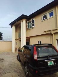 Blocks of Flats House for rent UNIQUE ESTATE  Ipaja road Ipaja Lagos