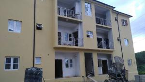3 bedroom Flat / Apartment for rent Close to cedar crest hospital Apo Abuja