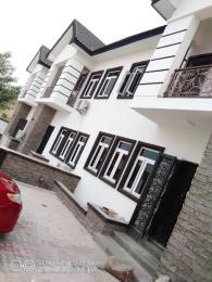 4 bedroom Semi Detached Duplex House for sale Alpha grace estate nihort Jericho Idishin Ibadan Oyo