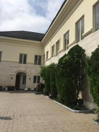 5 bedroom Terraced Duplex House for rent Banana  Banana Island Ikoyi Lagos
