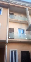 4 bedroom Terraced Duplex House for sale Off Ololade Estate Shangisha Kosofe/Ikosi Lagos