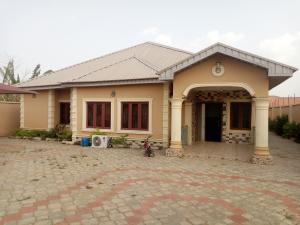 4 bedroom Detached Bungalow House for sale Icast street, Elebu Akala Express Ibadan Oyo