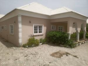 4 bedroom Detached Bungalow for sale Located At Kingstown Estate Life Camp Abuja