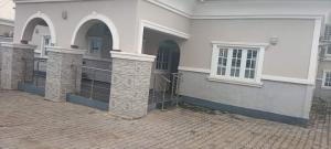 4 bedroom Detached Bungalow House for rent Located at Kingstown estate Kafe Abuja