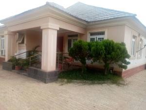 4 bedroom Detached Bungalow House for sale Nbora Abuja