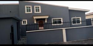 4 bedroom Detached Bungalow House for sale Mayfair Garden  Awoyaya Ajah Lagos