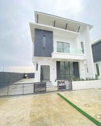 4 bedroom Detached Duplex for rent Lekki Palm City Ajah Lagos