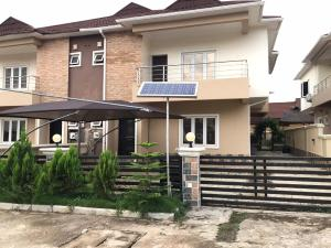 4 bedroom Semi Detached Duplex House for rent Apo Abuja  Apo Abuja
