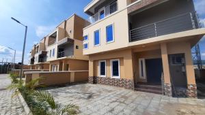 4 bedroom Detached Duplex for rent Katampe Main Abuja